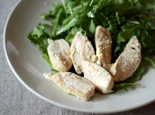 DJF Kitchen: Chicken Salad