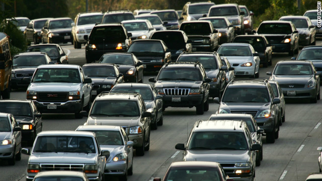 Longer Commutes May Steal Health And Fitness